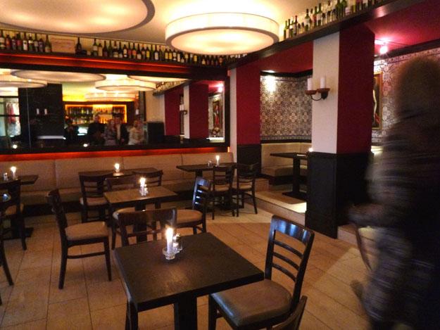 AndaLucia-Tapas-Bar-Michael-Lieb-Architekten AndaLucia Tapas Bar