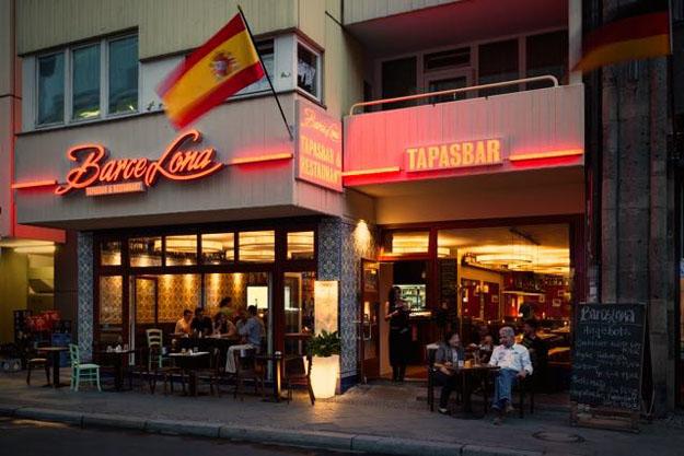 Barcelona-5387 BarceLona Tapas Bar