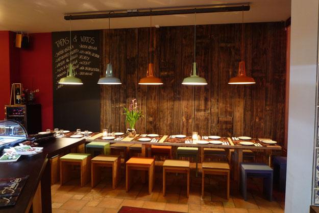 Barcelona-P1240269P1240303 BarceLona Tapas Bar