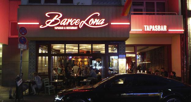 Barcelona-P1240341 BarceLona Tapas Bar