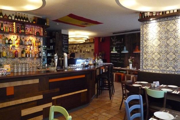 Barcelona-P1250527 BarceLona Tapas Bar
