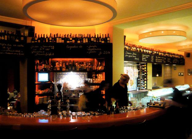 Tres-Tapas-Bar-Michael-Lieb-Architekten-14 Tres Tapas Berlin