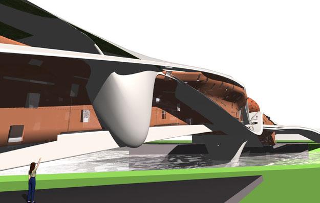 Zaragoza-Expo-Bridge-Competition_ocean6_0006 Expo Brücke Zaragoza-Wettbewerb